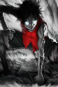 Luffy Wallpaper 18