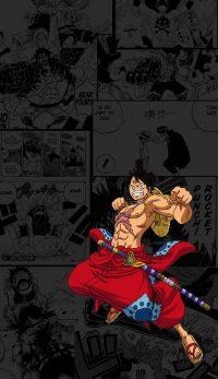 Luffy Wallpaper 13
