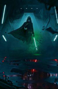 Luke Skywalker Wallpaper 4