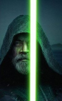 Luke Skywalker Wallpaper 6