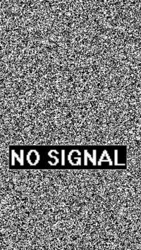 No Signal Wallpaper 3