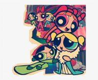 Powerpuff Girls Wallpaper 16