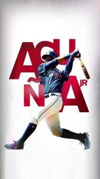 Ronald Acuna Jr Wallpaper 9