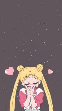 Sailor Moon Wallpaper 13