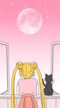Sailor Moon Wallpaper 14
