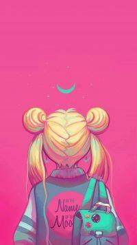 Sailor Moon Wallpaper 16