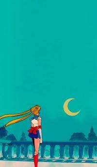 Sailor Moon Wallpaper 18