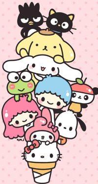 Sanrio Wallpaper 38