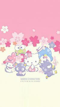 Sanrio Wallpaper 34