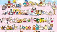 Sanrio Wallpaper 30