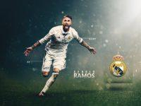 Sergio Ramos Wallpaper 10