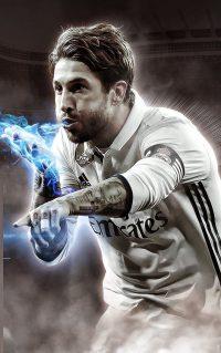 Sergio Ramos Wallpaper 12
