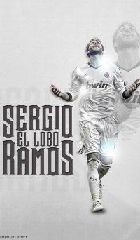 Sergio Ramos Wallpaper 4