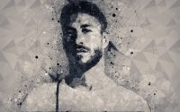 Sergio Ramos Wallpaper 6