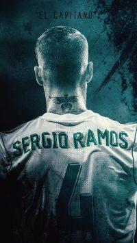 Sergio Ramos Wallpaper 8