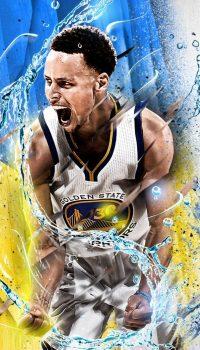 Stephen Curry Wallpaper 2