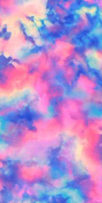 Tie Dye Wallpaper 12