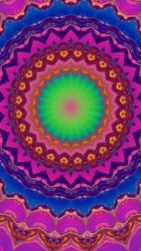 Tie Dye Wallpaper 13