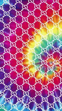 Tie Dye Wallpaper 3