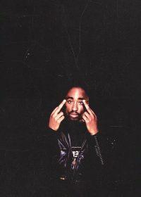 Tupac Wallpaper 1