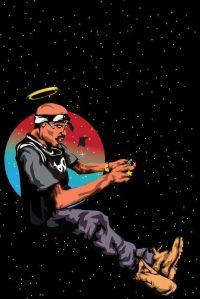 Tupac Wallpaper 6