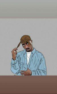 Tupac Wallpaper 7