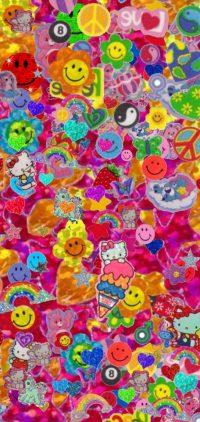 Y2K Aesthetic Wallpaper 2