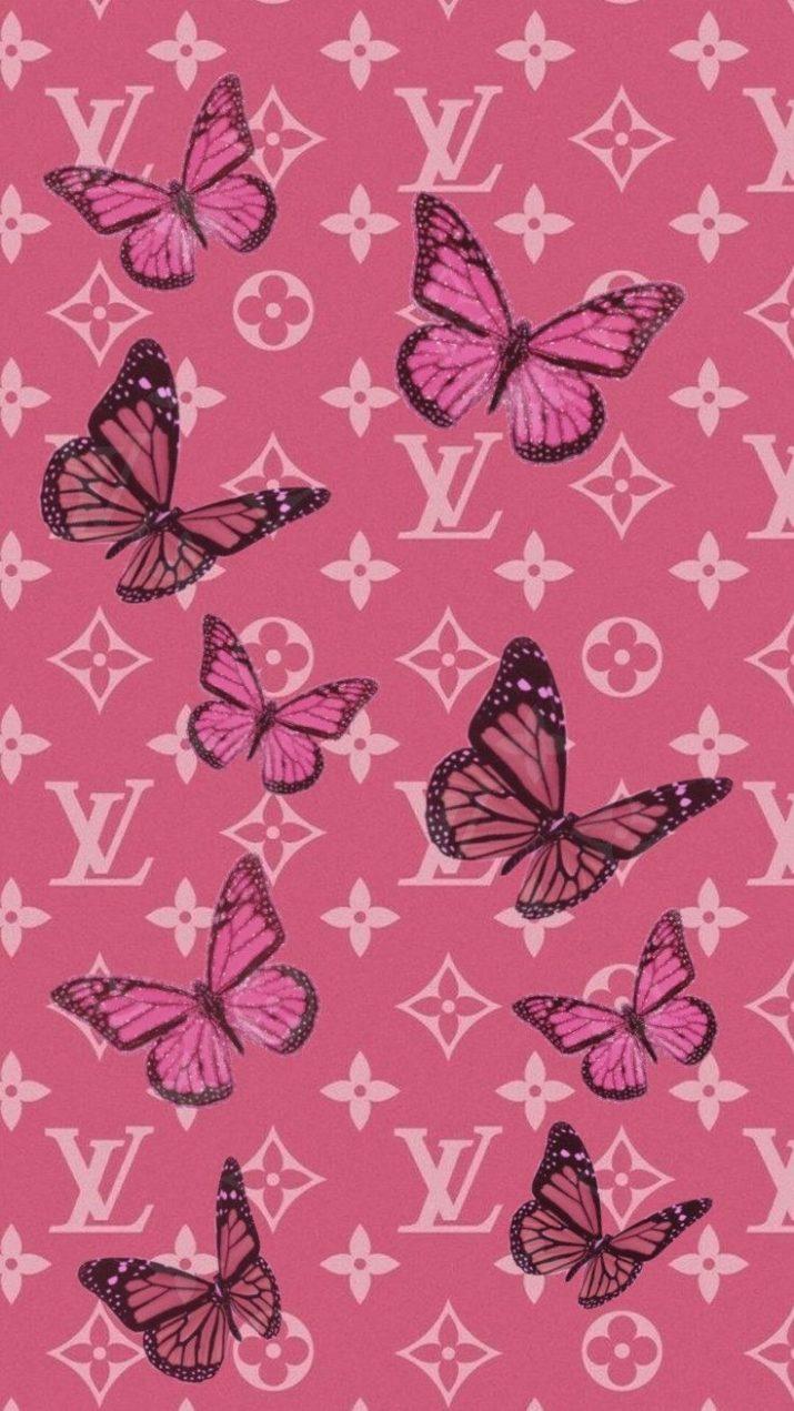Y2K Aesthetic Wallpaper 1