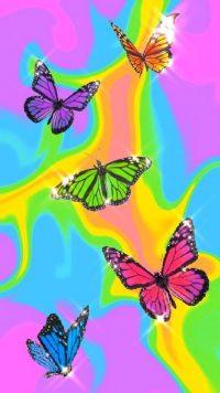 Y2K Aesthetic Wallpaper 7