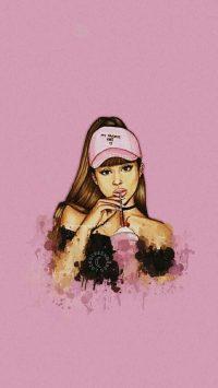 Ariana Grande Wallpaper 16