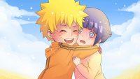 Naruto And Hinata Wallpaper 20