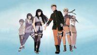 Naruto And Hinata Wallpaper 26