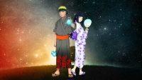Naruto And Hinata Wallpaper 17