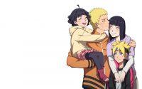 Naruto And Hinata Wallpaper 47