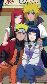 Naruto And Hinata Wallpaper 48