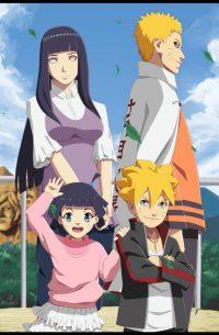 Naruto And Hinata Wallpaper 13