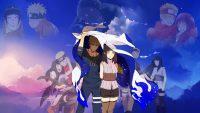 Naruto And Hinata Wallpaper 1
