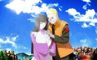 Naruto And Hinata Wallpaper 42