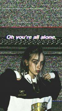 Billie Eilish Wallpaper 8