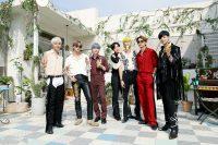 BTS Permission To Dance Wallpaper 20