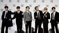 BTS Permission To Dance Wallpaper 18