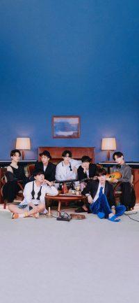 BTS Permission To Dance Wallpaper 2