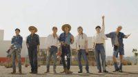 BTS Permission To Dance Wallpaper 1