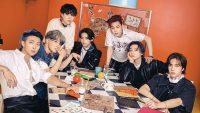 BTS Permission To Dance Wallpaper 14