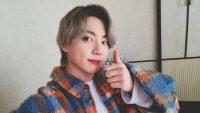 BTS Permission To Dance Wallpaper 26