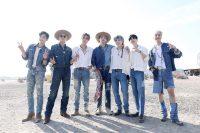 BTS Permission To Dance Wallpaper 23