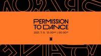 BTS Permission To Dance Wallpaper 22