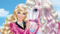Barbie Wallpaper 17