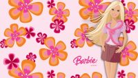 Barbie Wallpaper 14