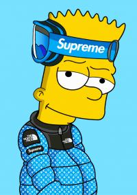 Bart Simpson Wallpaper 8